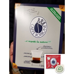 Caffe Borbone Miscela Rossa