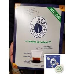 Caffe Borbone Miscela Blu