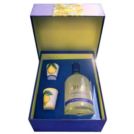 Limoncello Italian Original Liqueur