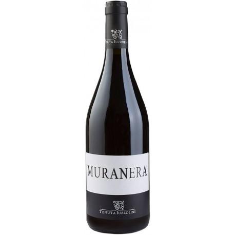 MURANERA IGT Calabria Rosso Tenuta Iuzzolini
